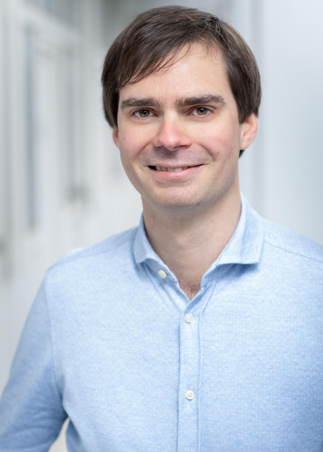 Andreas Mehltretter - Ihr Bundestagskandidat