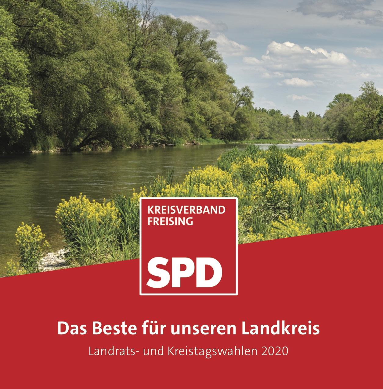 SPD-Kreiswahlprogramm 2020-2026