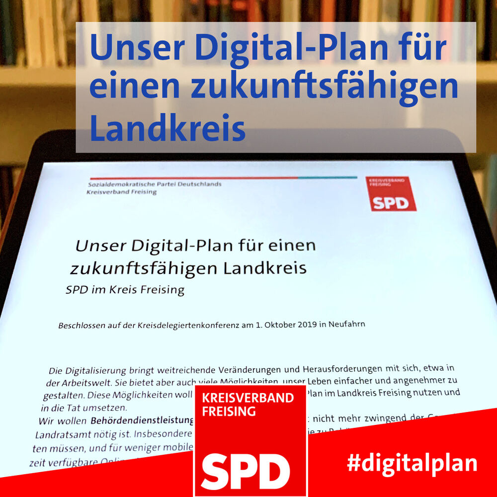 Digital-Plan